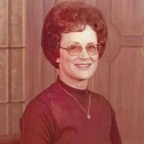 Virgie Ruth Horton