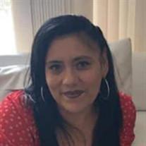 Cristina Pina Aguilar