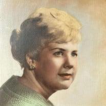 Shirley Elaine Stewart