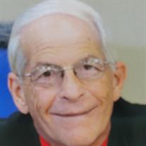 Robert Gayle Moran