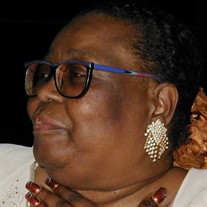 Gloria Joyce Jones