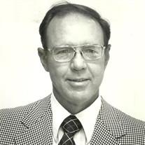 Jeff Clinton Buie