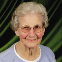 Nellie Corkern Spencer