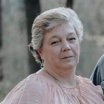 Mrs. Veronica Marie Eubanks