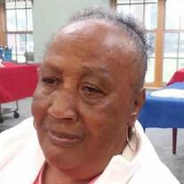 MS. ELIZABETH ANN RANDLE