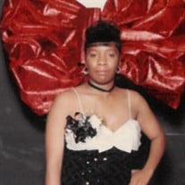Ms. LaShonda Bynes