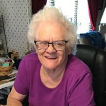 Donna Jean Richmond