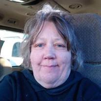 Sharon Sue Allman