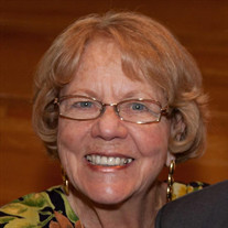 Nancy Ruth Koivisto