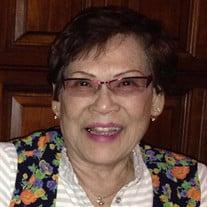 Joyce O. Campbell