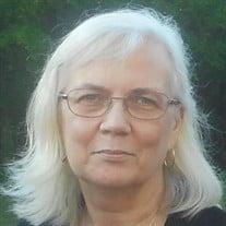 Deborah Anne Gerlach