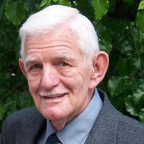 Edward Frank Cook