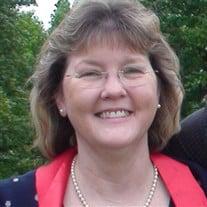 Teresa May Dickson