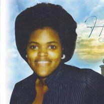 Ms. Heide James