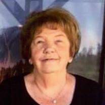 Peggy Lunsford