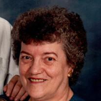 Daisy Marie Cox