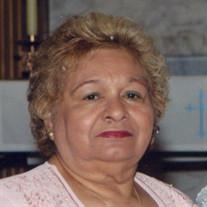 Victoria S. Hernandez