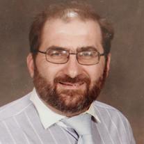 Michael G. Fabiano