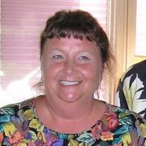 Jeanette Elizabeth Brammer