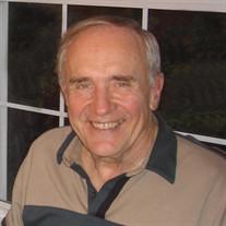 Norman (Norm) James Pokorny