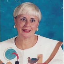 Joan Andrejko
