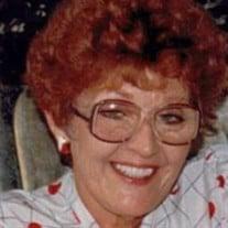 Sherry V. Cartillar