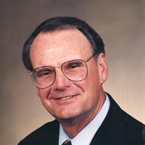 Mr. EDWARD DONALD GERIK