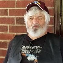 Mr. Randy Reed Oswalt