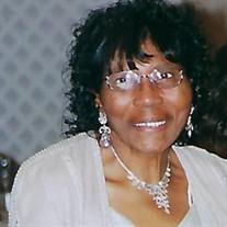 Bertha Lee Gerald