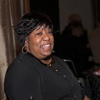 Mrs. Sandra Joyce Davis-Green