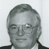 John Spencer Tolford