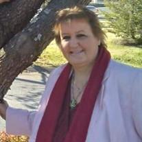 Dawn Sue Johnson