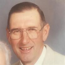 Eugene C. Hostetter