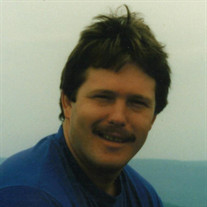 Mr. David Jackson Halsey