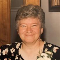 Beverly Ann Watson