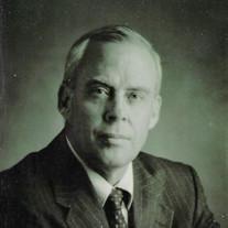 Edward Sinclair Eaton, Jr.
