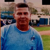 Pablo Enrique Morales