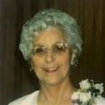 Edith Viola Stormont