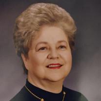 Patricia Denson