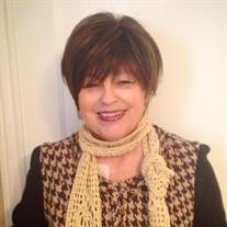 Jeri (Earlene) Patricia Marie Zoani