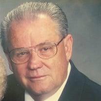 Rev. Jerralle Larke