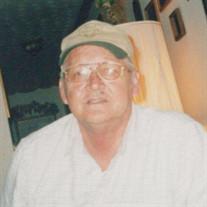 Paul Sandidge Puckett Sr.