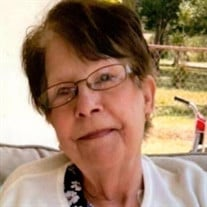Glenna Guillory Thibodeaux