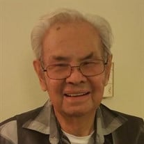 Robert Leonard Azure