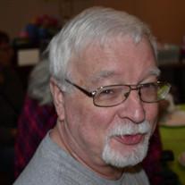 Keith P. Naumann