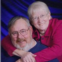 Chris and Anita Andersen