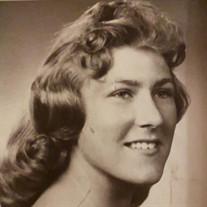 Ethel Mae Marie Broussard Trahan