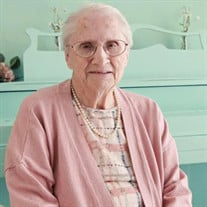 Eleanor Marie Collins