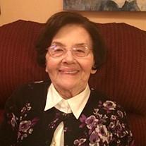 Frieda D. Garber