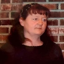 Cheryl Ann Rossiter